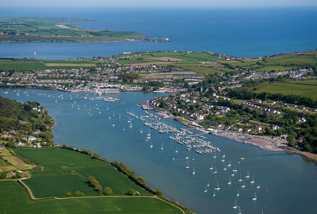 Cork Harbour Region Growth Strategy, Irland